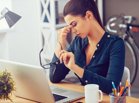 Sophrologie stress Lille
